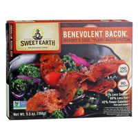 Sweet Earth Hickory & Sage Benevolent Bacon