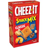 Cheez-It, Baked Snack Mix, Classic, 10.5 Oz