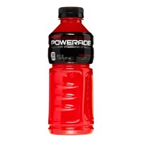 Powerade ION4 Zero Fruit Punch Sports Drink, 20 Fl. Oz.
