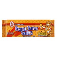 Voortman Peanut Butter Wafers - 12.3oz