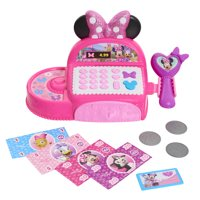 Disney Junior Minnie Mouse Bowtique Cash Register, Ages 3+