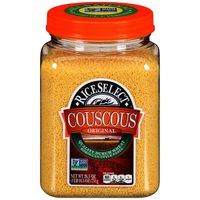 RiceSelect Organic Couscous