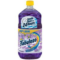 Fabuloso Cleaner, Multi-Purpose, Lavender