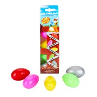 Silly Putty Party Pack in 5 Colors