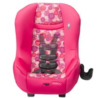 Cosco Scenera NEXT Convertible Car Seat, Orchard Blossom Pink