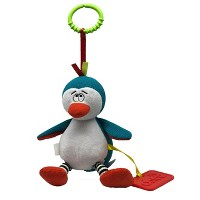 Dolce Penguin Stuffed Animal And Plush Toy