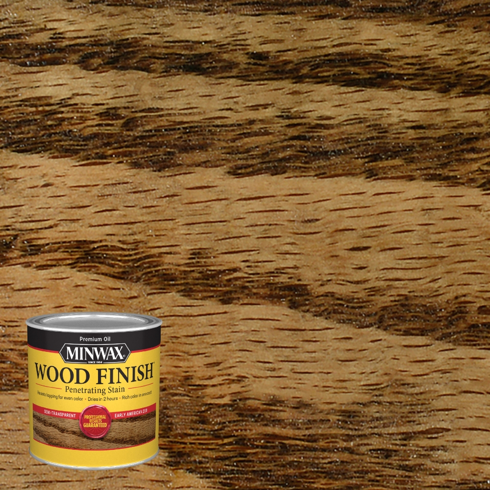 Minwax® Early American Wood Finish™