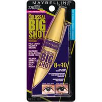 Volum' Express® The Colossal Big Shot 226 Very Black Waterproof Mascara