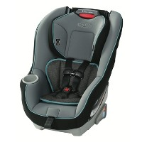 Graco Contender 65 Convertible Car Seat - Smyth