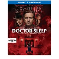 Doctor Sleep (Blu-ray + Digital Copy)