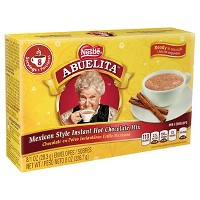 Nestle Abuelita Hot Chocolate Mix - 8ct