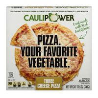 Caulipower Pizza, Three Cheese