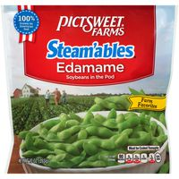 Pictsweet Farms Steamables Farm Favorites Edamame