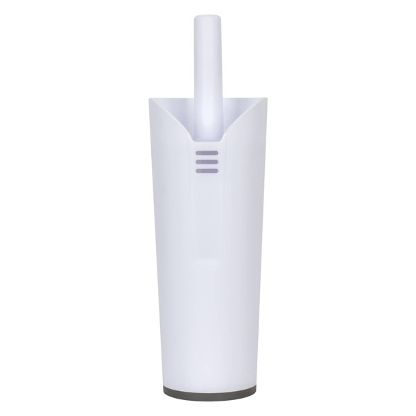 Casabella Toilet Brush with Lid