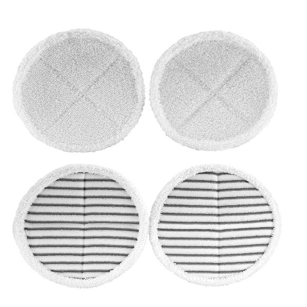 Bissell Spin Wave Mop Pad Kit