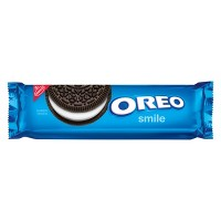 Oreo Chocolate Cookies - 2.4oz