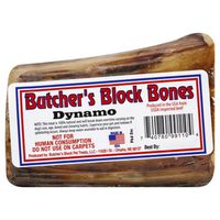 Butcher Shoppe Dog Treat, Dynamo