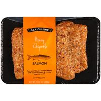 Sea Cuisine   Skin Pack Honey Chipotle Salmon