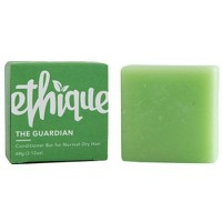 Ethique Eco-Friendly The Guardian Conditioner Bar For Normal-Dry Hair - 2.12oz