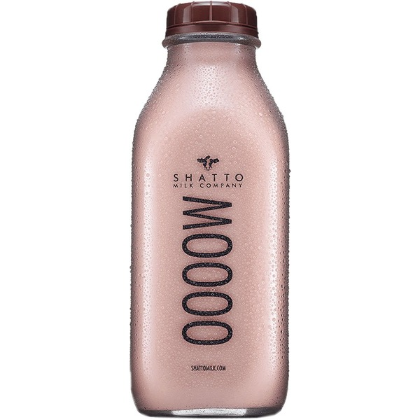 Shatto Milk Company Whole Chocolate Milk