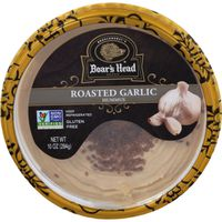 Boar's Head Hummus, Roasted Garlic