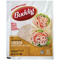 Buddig Chicken
