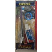 Firefly Boys Premium Oral Care Travel Kit