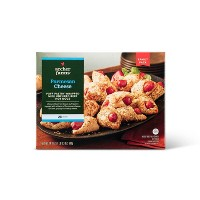 Frozen Parmesan Cheese Puff Pastry Hot Dogs - 28ct - Archer Farms™