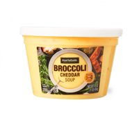 Marketside Broccoli Cheddar Soup, 16 oz