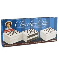 Little Debbie Creme Filled Chocolate Cakes Chocolate Chip