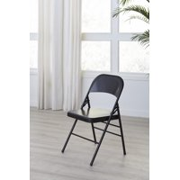 Mainstays All Steel Commercial Folding Chair