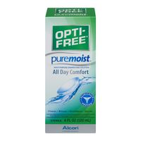 Opti-Free PureMoist All Day Comfort Multi-Purpose Disinfecting Solution