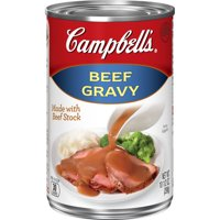 Campbell's Gravy, Beef, 10.5 oz. Can