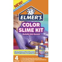Elmer's Slime Kit W/Magical Liquid-Opaque