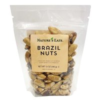 Nature's Eats Brazil Nuts