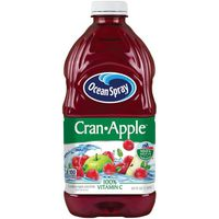 Ocean Spray Cran Apple Juice