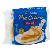 Pillsbury Deep Dish Frozen Pie Crusts - 2ct/9in