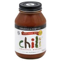 Cookwell & Co Two-Step Mix, Chili, Original Recipe