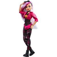Wild Hearts Crew Rallee Radmore Doll with Style Accessories