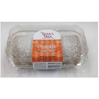 The Father's Table Pumpkin Cake Roll - 18oz