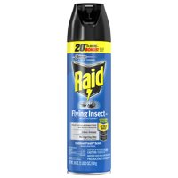 Raid Flying Insect Killer 7, 18 Ounces