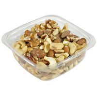 Dry Roasted Tree Nut Mix