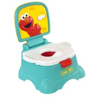 Sesame Street Elmo Hooray 3-in-1 Potty
