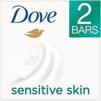 Dove Beauty Bar Sensitive Skin