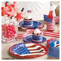 Patriotism Party Supplies Collection