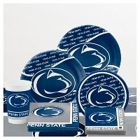 Pennsylvania State University Party Supplies Collection
