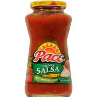 Pace® Chunky Salsa Medium