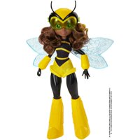 DC Super Hero Girls Bumble Bee Doll with Accessories