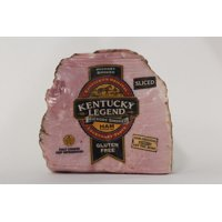 Kentucky Legend Baked Hickory Smoked Sliced Ham, 1.5-2.5 lb