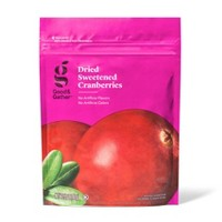 Dried Cranberries - 5oz - Good & Gather™